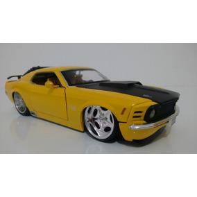 Ford Mustang Jada 1/24 , Raridade !
