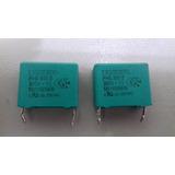 Capacitor Poliester Evox Rifa Phe850 22nf 22000pf 223 300vac
