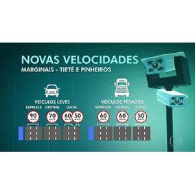 Atualizaçao Somente Radares 2018 Gps Tomtom Varios Modelos