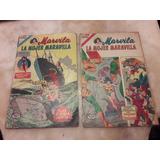 Revistas Clásicas Animadas Antiguas