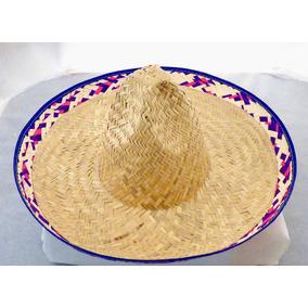 25 Sombreros De Palma Charros