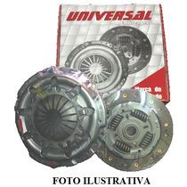 Kit Embreagem Fiesta 1.0 Endura 96 97 98 99 00 Completo!!