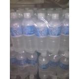Agua Mineral Pozo Azul De 500 Ml