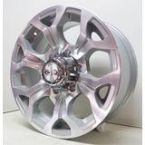 Llanta Chevrolet S10 Vieja Rodado 16 X 7 Castagno Neumaticos