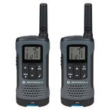 Rádio Comunicador Motorola Talkabout 32km T200br