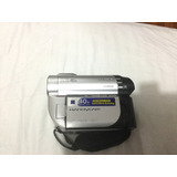 Filmadora Sony Handycam Dcr-dvd110e