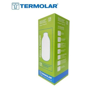 Ampola De Vidro Lumina/magic Pump Termolar 1,8l