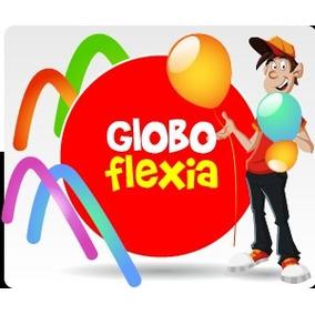 aprende a hacer figuras con globos facilmente globoflexia