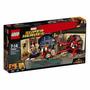 Lego Super Heroes 76060 Doctor Strange Sanctum 358 Piezas