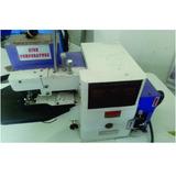 Maquina De Orlar/virar Corte Lanmax Lm 998