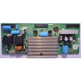 Placa X-main Philips 42pf9630/78 42pf7321/78 Lj41-02758a