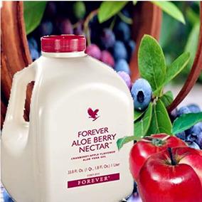 01 Aloe Berry Nectarl E 01 Fields Of Greens Forever Living