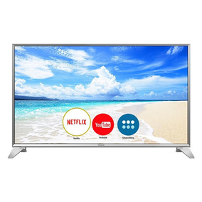 Smart Tv Led 49 Panasonic Tc-49fs630b Full Hd Com Wi-fi