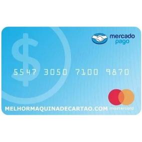 Cartão Mercado Pago (leia O Anuncio )