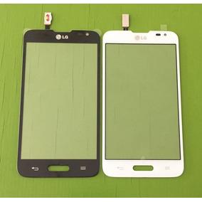 Touch Lg L70 D320 D320f8 Blanco Negro Envio Sin Costo