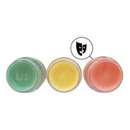 Corrector Neutralizante Maquillaje Titi 5gr Naranja Palido
