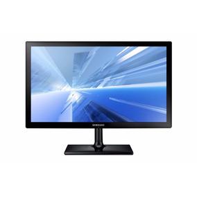 Monitor Tv Samsung Led 19 Ls19d300ny Nuevo!!!