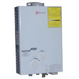 Calentador Boiler De Paso Munich 6 Lts Ahorra 70% En Gas Lp