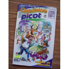 Cancionero Picot-num.05-ed-novedades-de Colección-