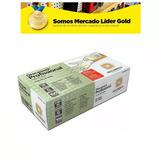 Luva Procedimentos Latex Uso Não Médico Pp P M G Kit C/7 Cx