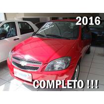 Celta Lt 2016 Completo - Carro Sem Entrada É Na Somar!!!