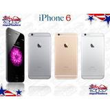Celular Iphone 6 32gb Anatel Lacrado