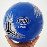 Bola De Futebol Oficial Fwb - Esportes e Fitness em Minas Gerais no ... 05214a3178a64