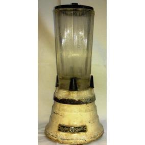 Licuadora Retro Vintage Años 50 - Ideal Para Lámpara