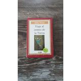 Libro Viaje Al Centro De La Tierra Julio Verne