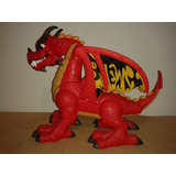 Dragón Del Castillo Imaginext De Fisher Price