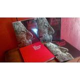 La Reina Roja Una Tumba Real De Palenque