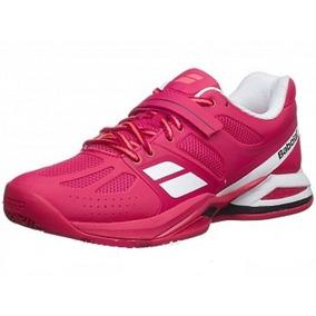 Tênis Babolat Feminino Propulse Bpm Clay W Pink