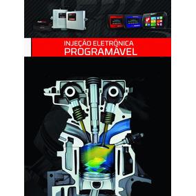 Livro Técnico Injeção Eletrônica Programável