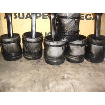 Reu Peças Motor Perkins 6357/6358 Pistões Usados