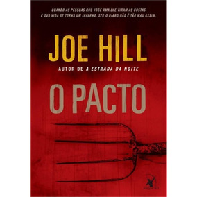O Pacto Joe Hill