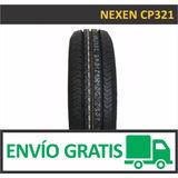 Neumatico 195/70 R 15 Nexen Cp321 104/102s Envio S/cargo