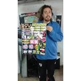 Plancha De Calcos Grandes Autos, Motos, Stunt, Sticker,