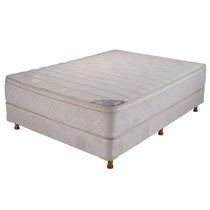 Colchón Sommier Belmo Belspring Pillow 2 Plazas 190x160