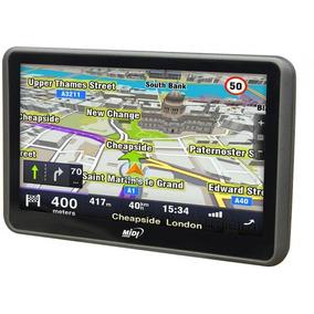 Gps Automotivo Midi Md-5585 - 5 Polegadas - Touch Bluetooth