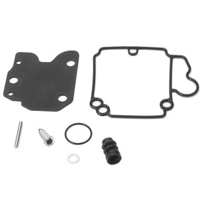 Kit Carburador Motor Mercury Fuera De Borda 25hp + Partes
