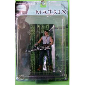 The Matrix Figura Tank De La Pelicula