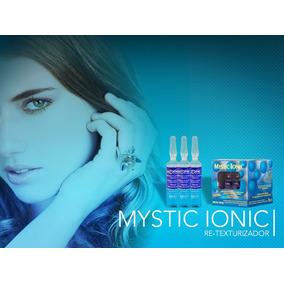 Ampolla Mystic Ionic Hidratación Al Maximo 10 Unid.