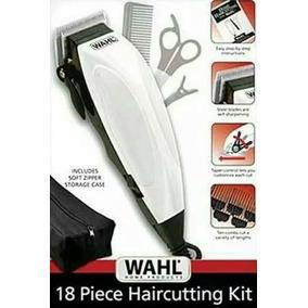 Maquina Wahl Haircutting 18 Pza