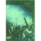 Dvd - A Paixão De Cristo - De Mel Gibson - Duplo E Lacrado