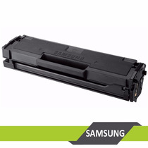 Toner Samsung 101 Mlt-d101s Compatible Ml-2165 Scx-3405 2160
