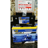 Bateria Hornet 2008 A 2014 8.6ah Ytz10s+barato