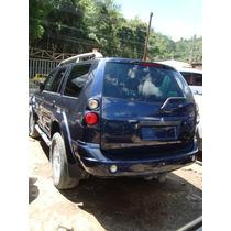 Sucata Mitsubishi Pajero Sport Hpe 3.5 V6 4x4 2008