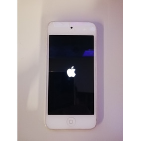 Ipod Touch 5 Generación 32 Gb A1421 Plata Perfecto Estado