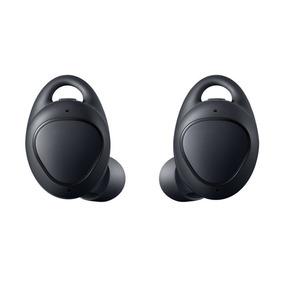 Audífonos Samsung Gear Iconx 2018 Negro Inalámbricos Sm-r140
