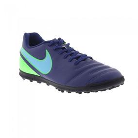 Chuteira Society Nike Parana Guarapuava - Chuteiras Azul escuro no ... 4730f3c73af10
